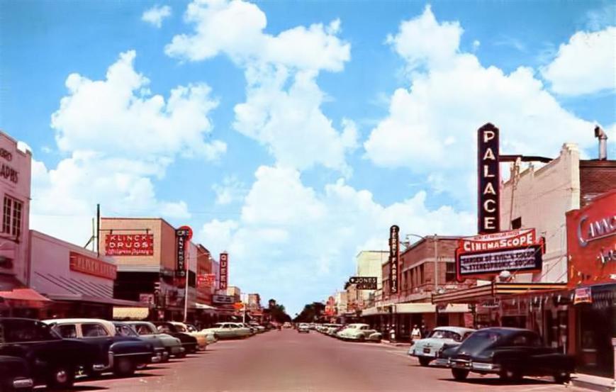 Texas (Medium)
